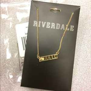 Riverdale HBIC Necklace